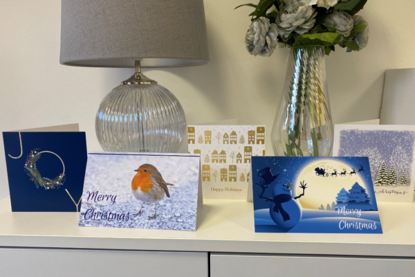 CLEARANCE – Christmas Cards!