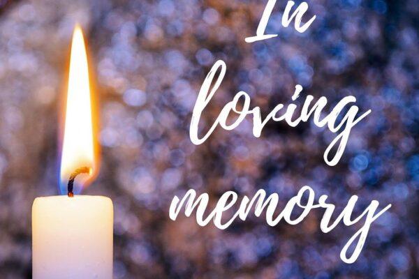 In loving memory of Jeetan Lad