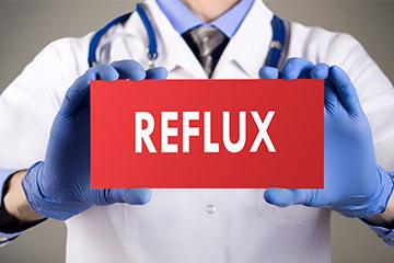 Reflux Radio