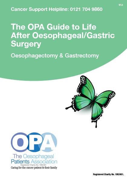 OPA Literature