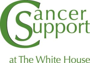 Cancer Support at The White House