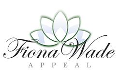 Fiona Wade Appeal Logo