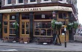 The Fountains Abbey Pub