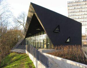 Maggie's Centre Fife