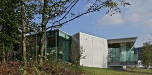 Maggie's Centre Glasgow