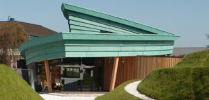 Maggie's Centre Highlands