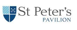 St Peter's Pavillion