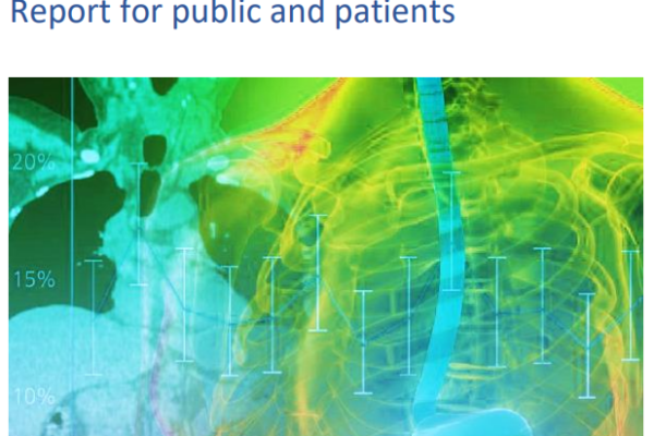 2020 Report for Public and Patients