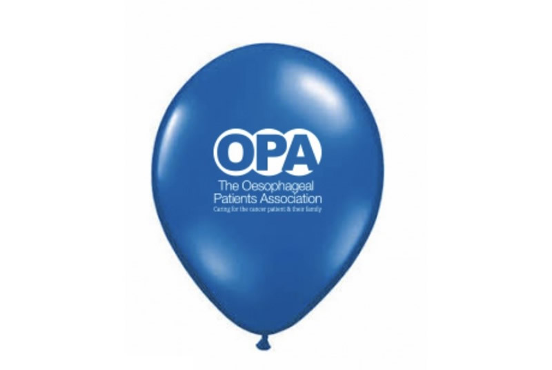OPA Balloon