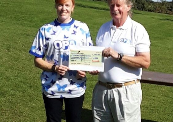 Hannah Ralph – Fundraising Golf Day