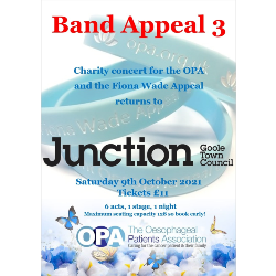 Band Appeal 3