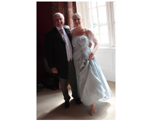 Susan Long Fundraising in memory of her father, Ernie Morris